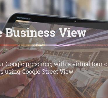 Google Digital Signage.